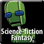 Vignette Science fiction